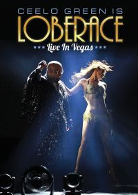 Cover CeeLo Green - CeeLo Green Is Loberace - Live In Vegas [DVD]